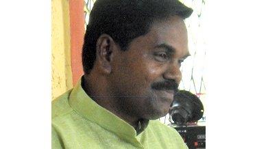 Chandra Babu