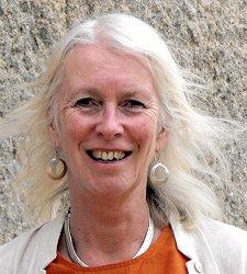 Sue Seabon, Secretary & Treasurer